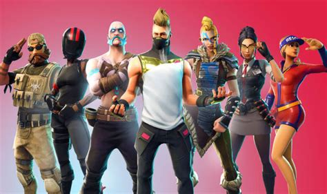 fortnite update  early patch notes  server downtime