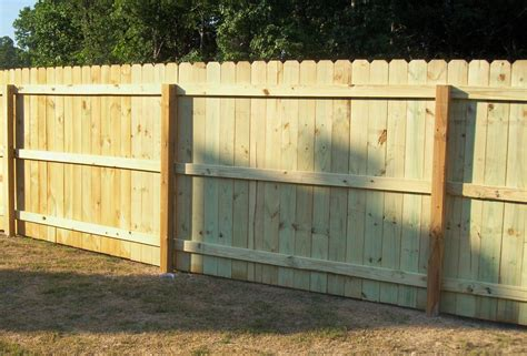 how to build a fence do it yourself wood privacy fence fences