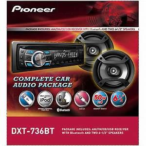 Pioneer Dxt