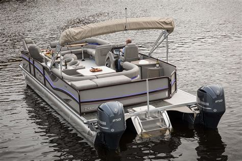 Dodici Pontoon by New 2017 Premier 310 Dodici Cruise Power Boats Outboard In