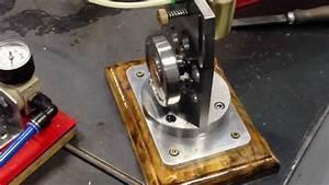 Home Made Piston Engine