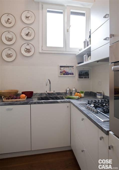 applique angolari una casa di 80 mq superfunzionali cose di casa
