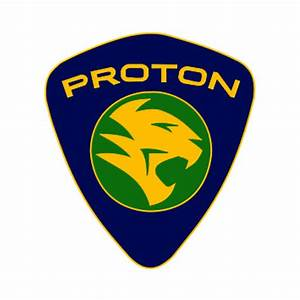 The gallery for --> Proton Logo Black
