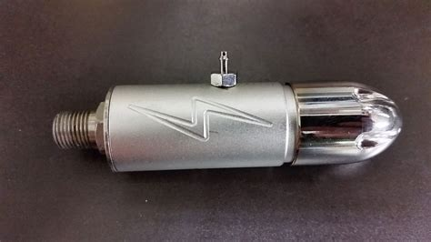 Autococker Lpr Adjustable Regulator Silver Used