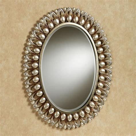 Tips Choosing Oval Bathroom Mirrors