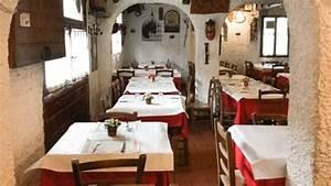 Restaurant La taverna dei picari à Bologne Avis, menu et prix