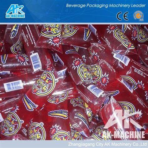 sachet water filling  packaging machine news zhangjiagang city ak machinery coltd