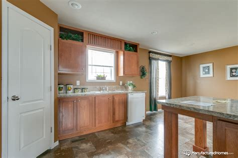 Kitchen Collection Locations by D J Homes In Richmond In Manufactured Home And