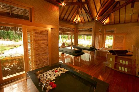 bora bora pearl beach resort spa french polynesia