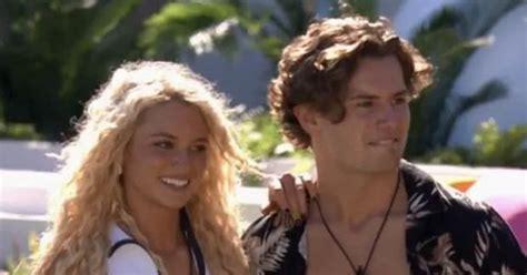 Love Island's Lucie Donlan faking Joe Garratt romance as ...