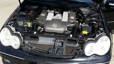The w203 class c model is a car manufactured by mercedes. 2003 Mercedes-Benz C-Class - Pictures - CarGurus