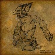 Goblin Playable Wowwiki Fandom Powered Wikia