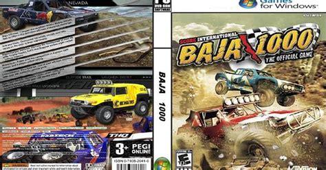Juegos, juegos online , juegos gratis a diario en juegosdiarios.com. Descargar Baja 1000 score international FULLPC[Español ...