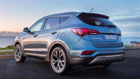 2016 Hyundai Santa Fe Review by Hyundai Santa Fe 30 Special Edition V6 2016 Review Carsguide