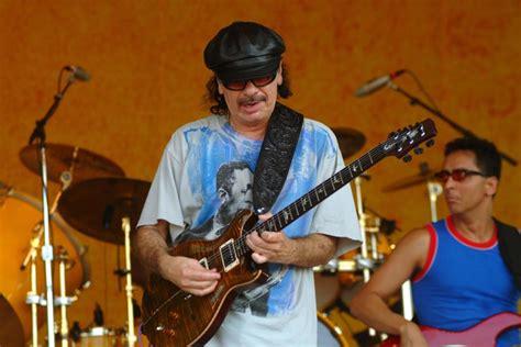 Carlos Santana Tour 2019 And