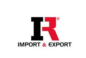 Import Export Logo