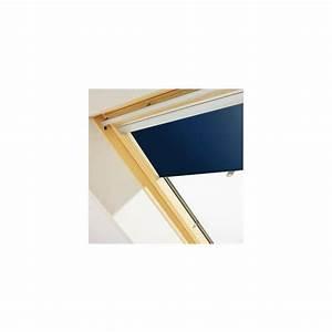 Rideau Pour Velux : rideau pour velux top fenetre toit velux store couleur ~ Edinachiropracticcenter.com Idées de Décoration