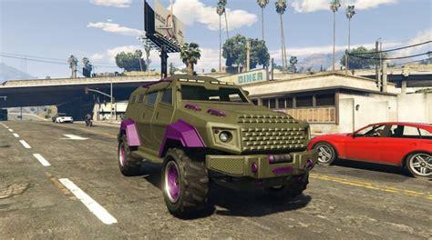 Gta V's Vehicles Meet The Avengers
