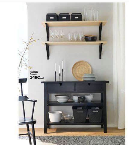 sideboard artigos de decoracao ikea sala de estar sala
