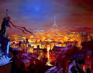 Art Concept Paris : 115 best monster in paris images on pinterest monsters ~ Premium-room.com Idées de Décoration