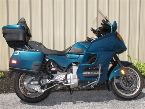 Bmw K1100lt Motorcycles For Sale At Wengers Of Myerstown