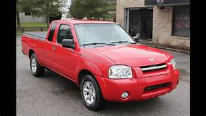 Used 2004 Nissan Frontier 2wd Manual For Sale Georgetown