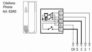 Cit U00f3fono Auxiliar Universal Intercomunicador Elvox Mod