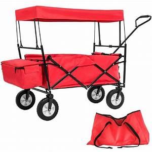Chariot De Transport Pliable : chariot pliant achat vente chariot pliant pas cher ~ Edinachiropracticcenter.com Idées de Décoration