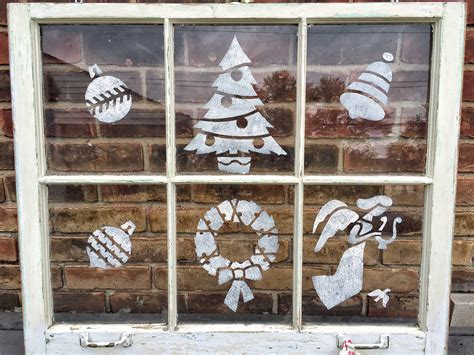window stencils pictures to pin on pinterest pinsdaddy