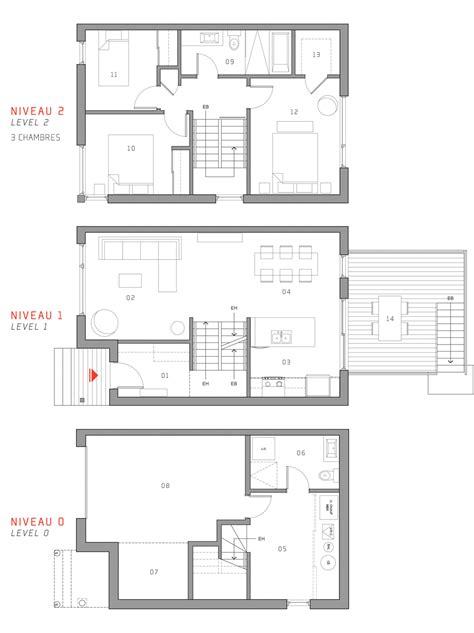 maison plain pied 3 chambres plan maison plain pied 3 chambres gratuit top maison