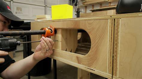 huge pipe clamp workbench vise  jsb  lumberjockscom