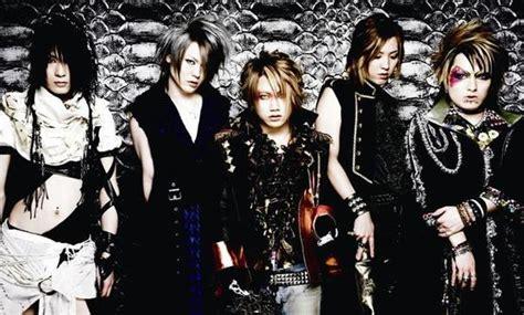 Japanese Visual Kei Bands Sing Disney Songs For New Album