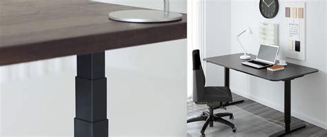 hauteur de bureau de travail 8 conseils pour un bureau de travail ergonomique