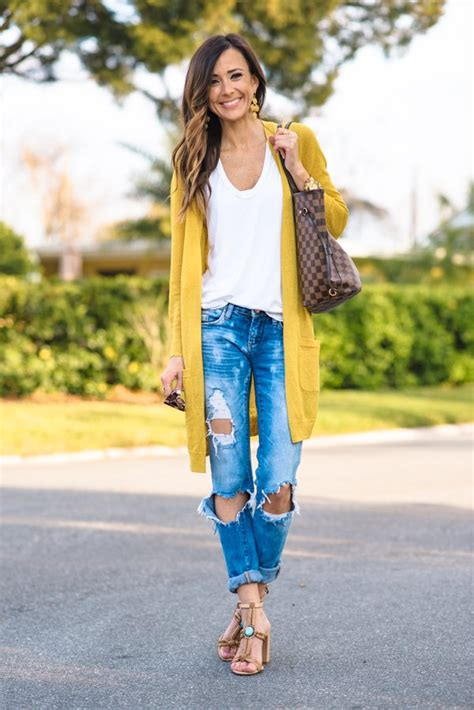 Casual Spring Outfit Ideas for For Every Woman - All For Fashions - fashion beauty diy crafts ...