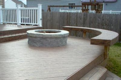 beavercreek  timbertech decks dayton cincinnati deck
