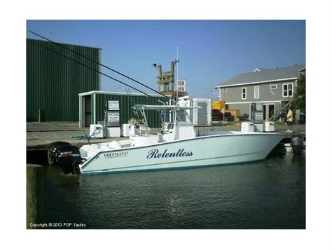 Used Freeman Catamaran Boats For Sale by Freeman 33 Catamaran Cc In Florida Power Boats Used