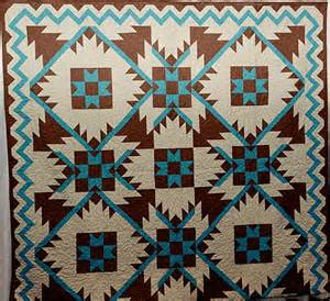 Free South West Quilt Patterns