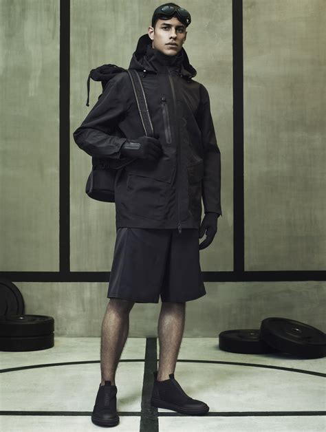 Alexander Wang X H&m Full Collection Lookbook Complex