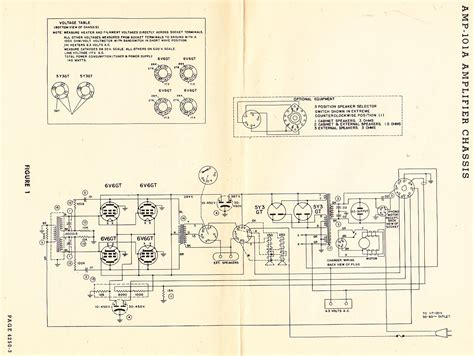 tonearm wire diagram wiring library