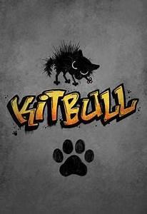 Traditional Animation Kitbull Wikipedia
