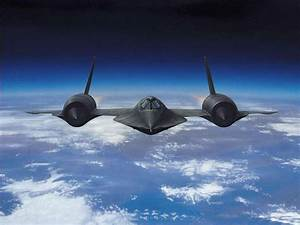 Sr 71 Blackbird Wallpapers