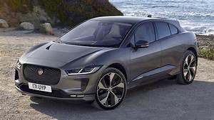 Jaguar I Pace : jaguar i pace news and reviews ~ Medecine-chirurgie-esthetiques.com Avis de Voitures