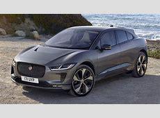 Jaguar IPace News and Reviews Motor1com