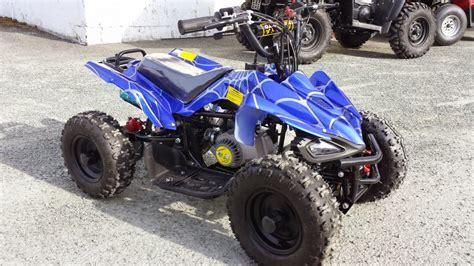 Hageby Motor As Atv Cross Scooter