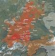 """""""The German Peasants' War or Great Peasants' Revolt ..."""