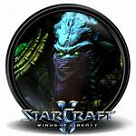 Starcraft Icon Icons Softicons Mega Pack Games