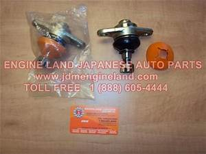 1988-1991 Toyota Camry Ball Joint