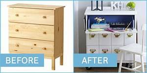 25 Best IKEA Furniture Hacks - DIY Projects Using IKEA
