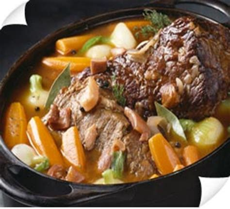 pot au feu fleishers craft butchery