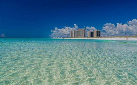 Pensacola Beach Florida Vacation